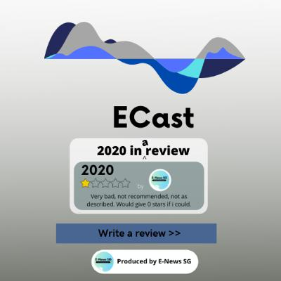 #3: 2020 in (a) review