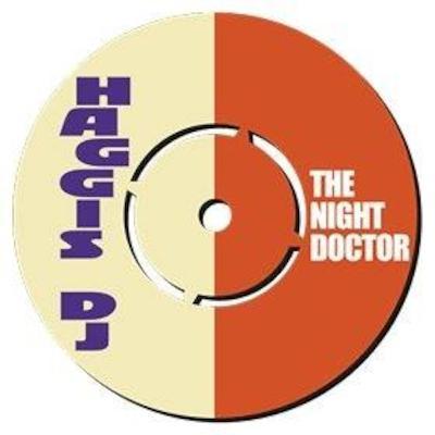 Episode 918: Haggis DJ The Night Doctor 13th Feb 2021 On bootboyradio.net