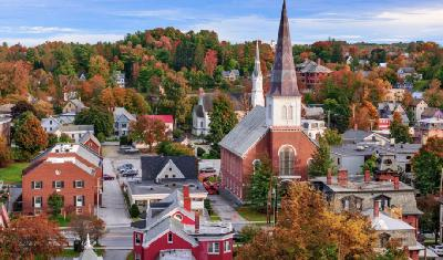 Mr. Crypto Loves Vermont