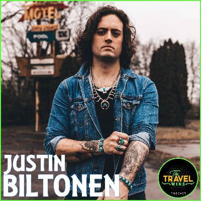Justin Biltonen country singer songwriter 3 doors down