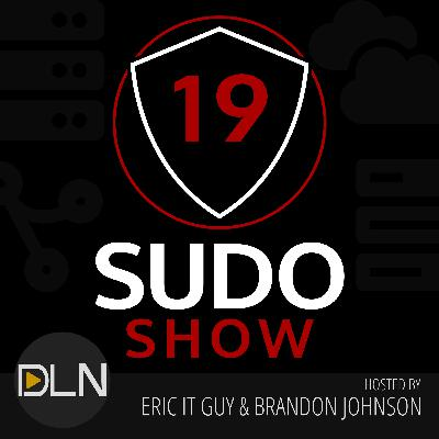 19: Sunburst and Securing Your Supply Chain