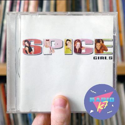 "Spice Girls ""Spice"" (1996) avec Pénélope Bagieu, Béatrice (FLOΔT) et Leïla (Mukashi Mukashi) : Girl power !"
