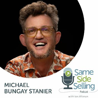 234 | Tame Your Advice Monster, Michael Bungay Stanier