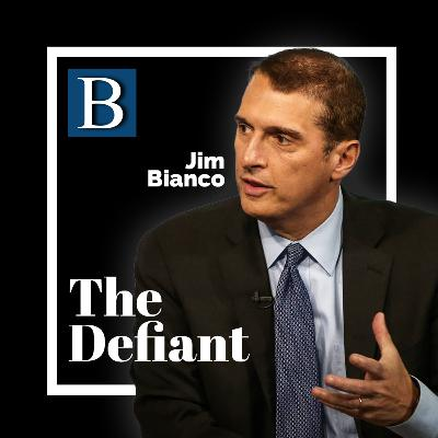 """""""I Try to Tell People About DeFi; It Will Come Here and Completely Flatten You:"""" Jim Bianco"""