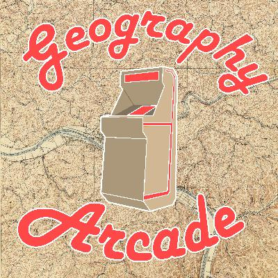 Geography Arcade - Resident Evil w/ We Just Love Games