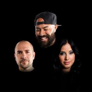 Ebro in the Morning - Nokia vs iPhone Debate + Benny Boon & Solomon Onta JR. On 'Tazmanian Devil' 2.4.21