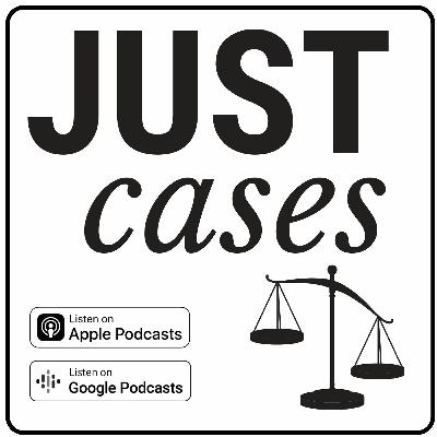 Just Cases: Season 3 coming soon
