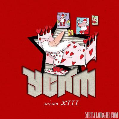 YCKM S13 : Episode spécial Noël