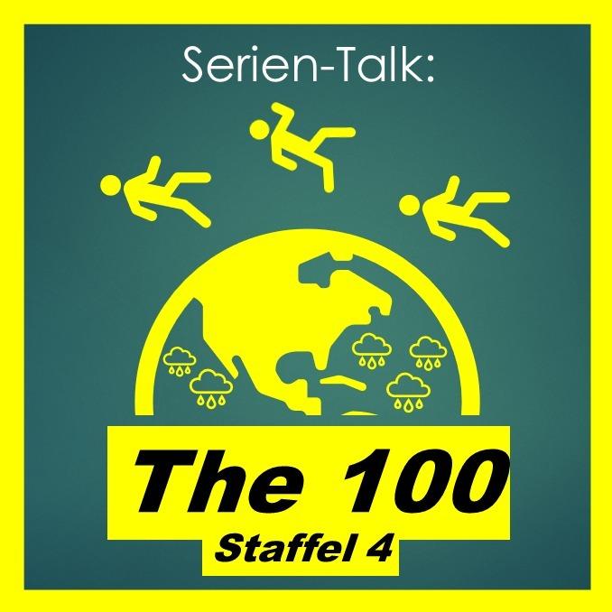Serien-Talk: The 100 (S4)