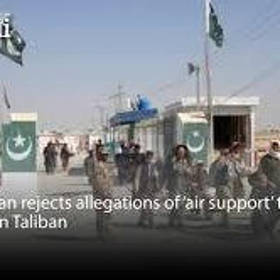 Taliban victory threatens to be a double-edged sword  for Pakistan and China