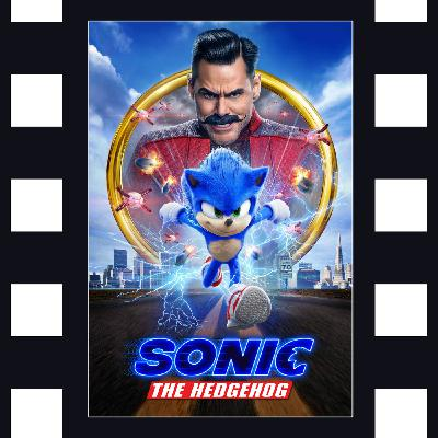 Sonic the Hedgehog - A Messy Franchise, a Messy Film