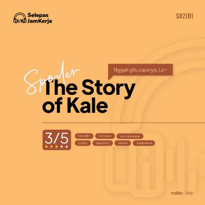 01 The Story Of Kale