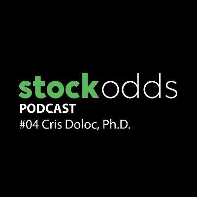 Episode 4: Cris Doloc, Ph.D.