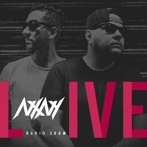 NXNY Live Radio Show Ep 077