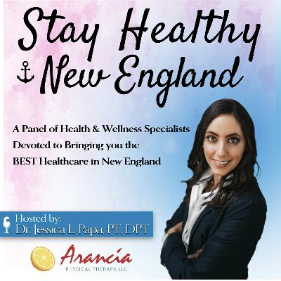 Welcome to Stay Healthy New England!