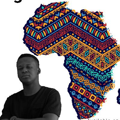 Using storytelling to redefine Africa w/ Dominic oyekachi and Chidi Nwaogu