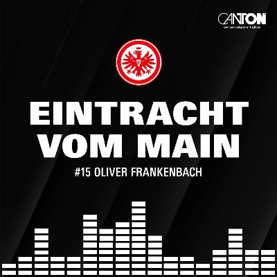 Finanzvorstand Oliver Frankenbach