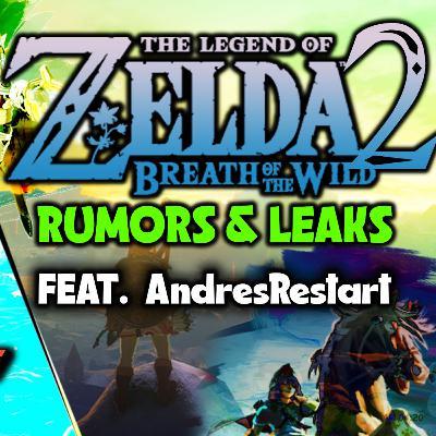 Nintendo E3 2021 Rumors & Desires, Plus Our Plans! | Nintendo Prime Podcast Ep. 006