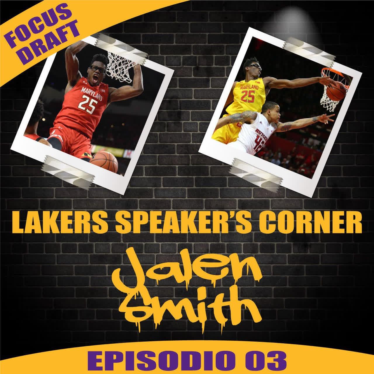 LSC Focus Draft 03: Jalen Smith