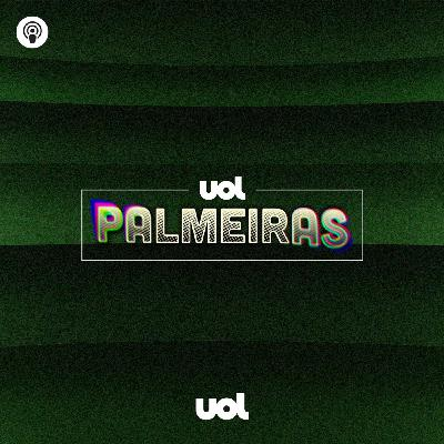 #32: Pressão da torcida será benéfica ao Palmeiras