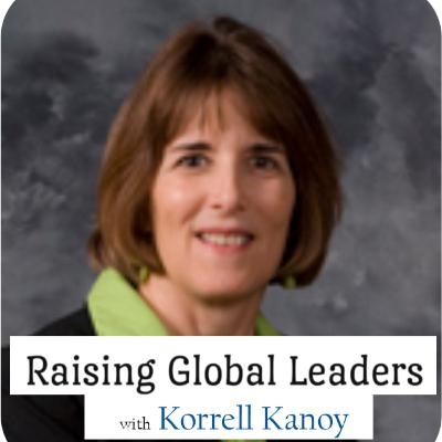 Raising Global Leaders With Korrel Kanoy