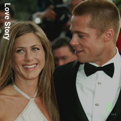 Jennifer Aniston et Brad Pitt, une histoire de complicité, de tabloïds et d'amitié