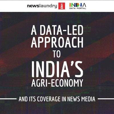 Webinar: How India's media covers agriculture and how a data-led approach can help