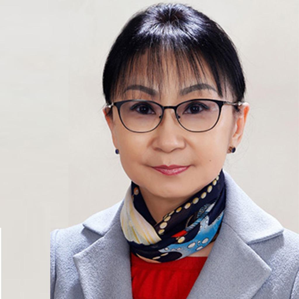 #07 Ц.Сарантуяа: Монгол Улсын гавьяат хуульч, Хууль зүйн шинжлэх ухааны доктор (Sc.D), профессор
