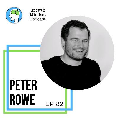 82. Turning Carbon into Protein - Peter Rowe, Founder Deep Branch Bio