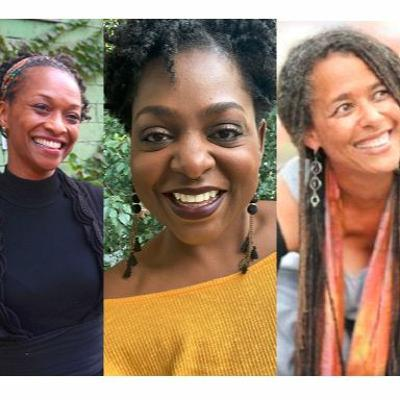 Truth To Power | Inclusive Sustainability | Carla Walker, Cassia Herron, Carolyn Finney | 11-15-20