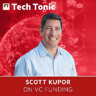 Scott Kupor on VC funding