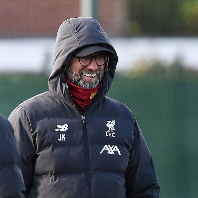 Jurgen Klopp on Jordan Henderson fitness, trip to Watford, and coronavirus precaution