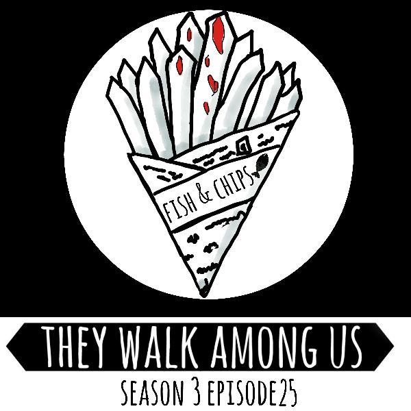 Season 3 - Episode 25