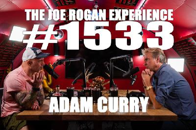 #1533 - Adam Curry