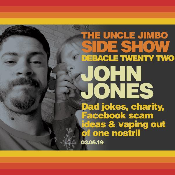John Jones - The Technology Doctor