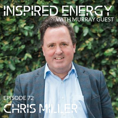 Episode 72 - Christopher Miller | Strengths Coach, Consultant, Facilitator