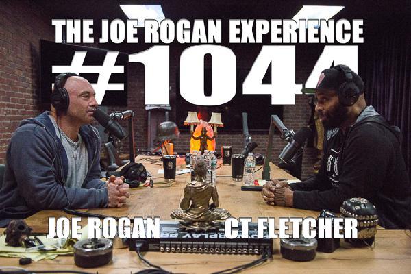 #1044 - C.T. Fletcher
