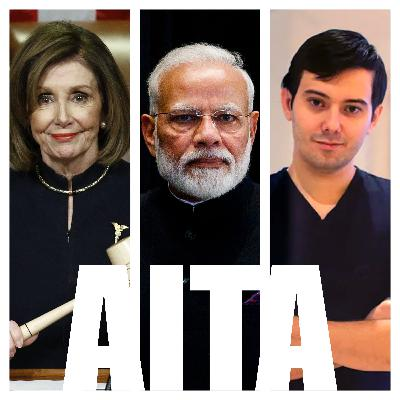 Am I the A*****e? with Nishant Upadhyay (64 mins)