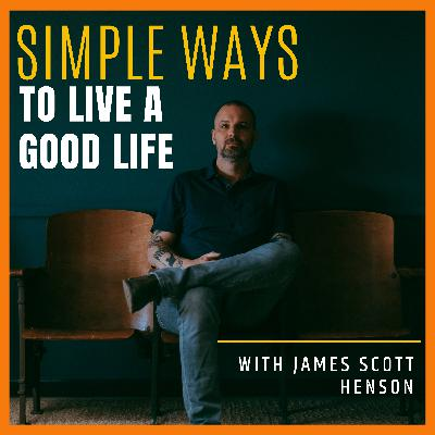 Simple Ways to Live a Good Life: The Problem with Identity