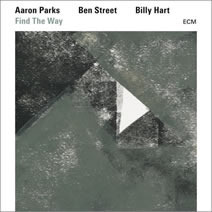 COMPLETO: Aaron Parks - Find The Way