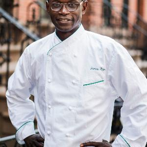 Episode 327: Pierre Thiam on FONIO: History and Future of the African Supergrain
