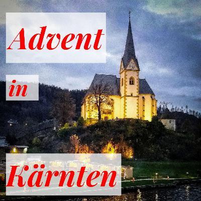 """Advent in Kärnten - aus der Sendung """"Reisefieber"""" auf Radio Potsdam"""