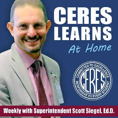 Ceres Learns at Home: Episode 8 - What's Next?