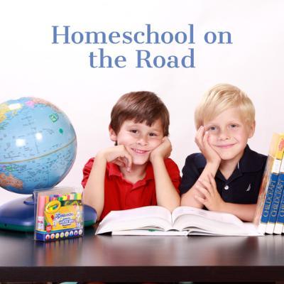 Homeschool on the Road