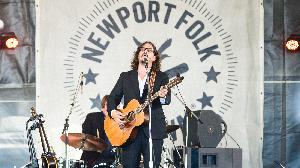 John Paul White: Newport Folk Festival 2017