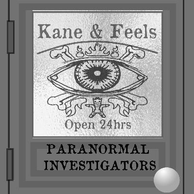 Kane and Feels - Episode One - The Frozen Child