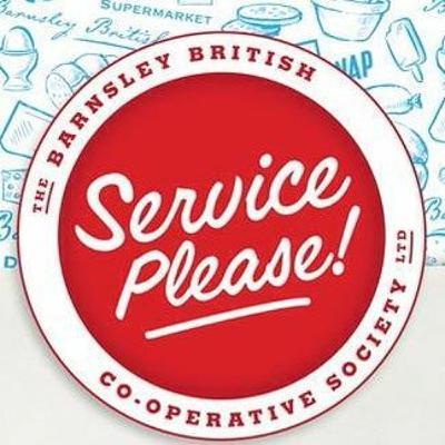 Episode 22: Service Please! Barnsley British Co-operative Society