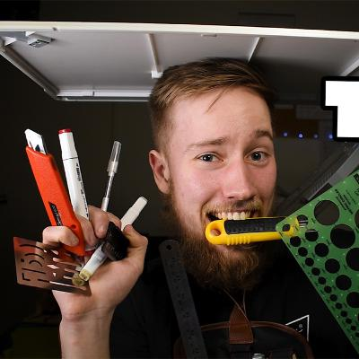 Top 15 Must Have Tools for Architecture Students – The Best Tools for Architecture School | 052