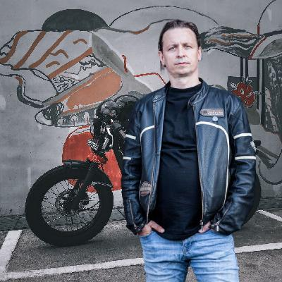 #10 Rozmowa z harmonijkarzem roku 2020 Michałem Kielakiem (część 2.)