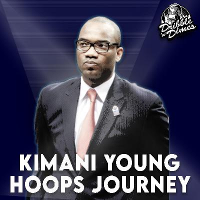 Kimani Young: UConn MBB Associate Head Coach